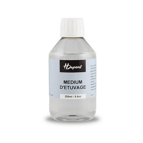 medium d'etuvage h.dupont 250 ml