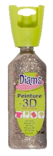 diam's couleur pailletté 37 ml