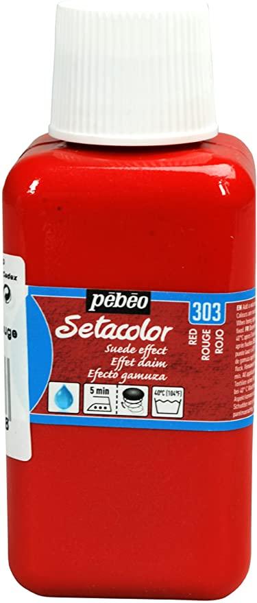 peinture tissus sétacolor opaque pébéo 250 ml
