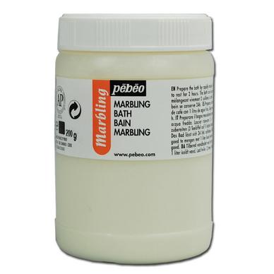bain marbling pébéo 200 ml