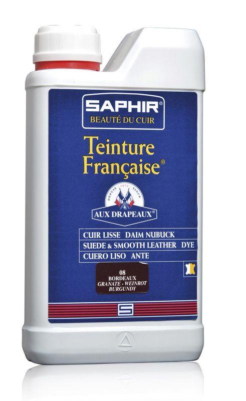 teinture française saphir 1 L