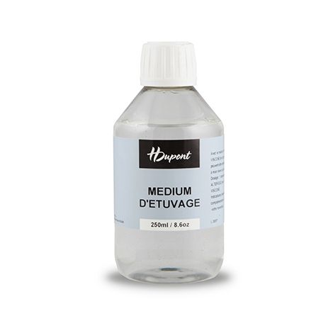 medium d'etuvage h.dupont 250 ml