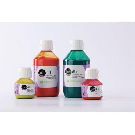 peinture sur soie aralasik h.dupont 250 ml