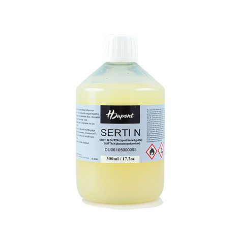 serti N gutta h.dupont 500 ml