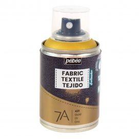 couleur pour textile metal pébéo 100 ml