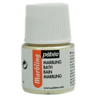 bain marbling pébéo 35 ml
