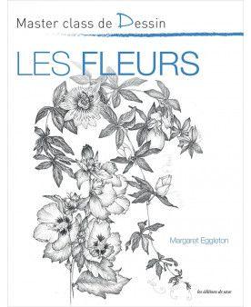 Dessin - Les fleurs