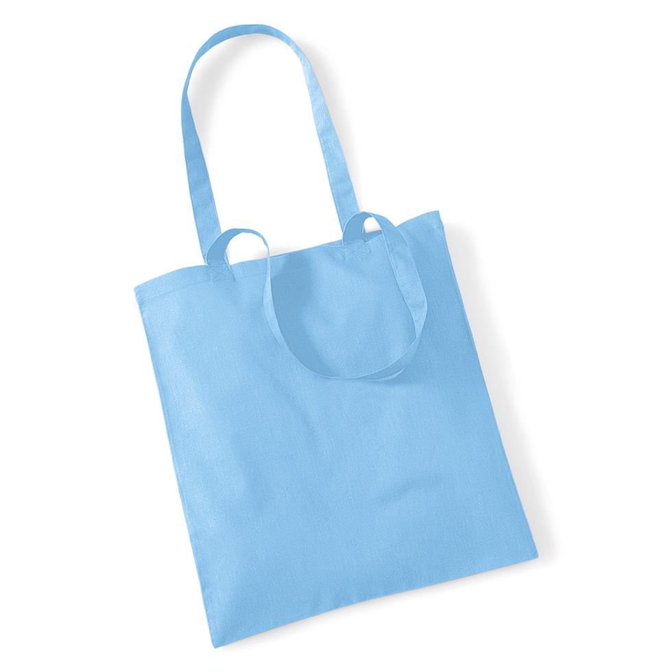 sac shopping tote bag