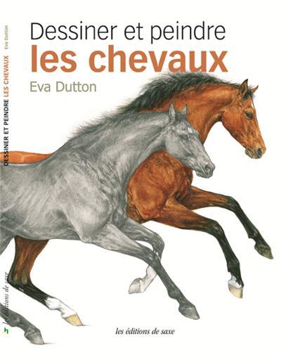 Dessiner et peindre les chevaux