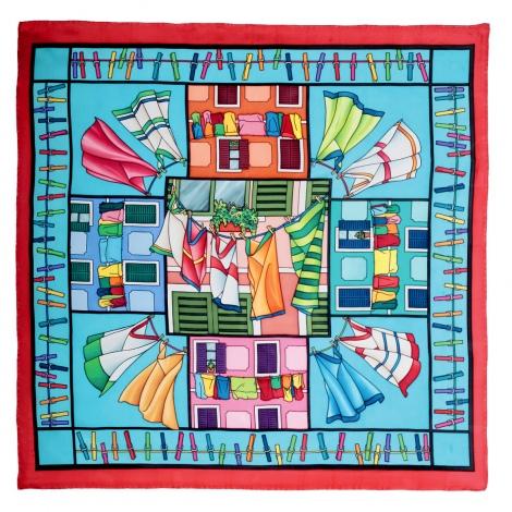 Fenêtre sud carré 90x90 cm pongée N°9