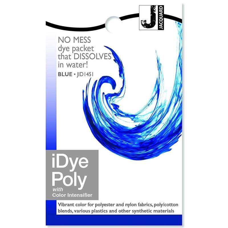 teinture à chaud spéciale polyester et nylon idye poly